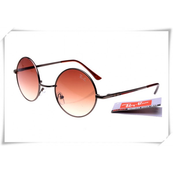 b84a0d061a ... cheap fake ray bans round metal rb3447 sunglasses black frame wine red  5e723 e1af6